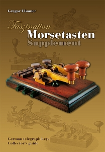 Faszination Morsetasten - supplements
